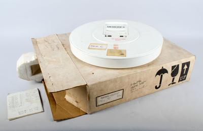 Disk Cartridge