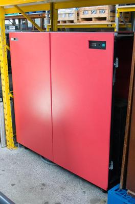 IBM2803 Tape Control Unit [IBM 360]
