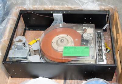 Gulliver Disk Drive [IBM]