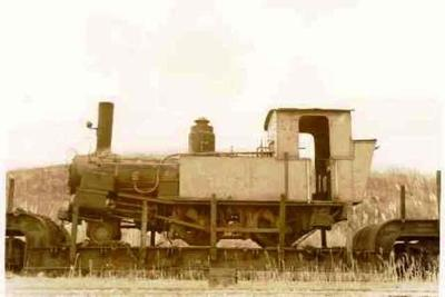 Locomotive [D 170]