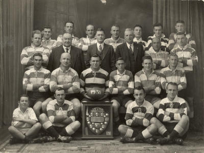 [New Zealand Tramways Rugby Football Union]