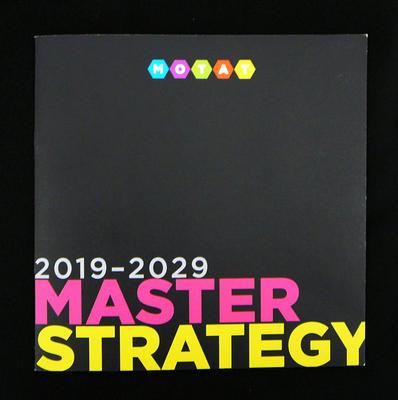 MOTAT 2019-2029 Master Strategy