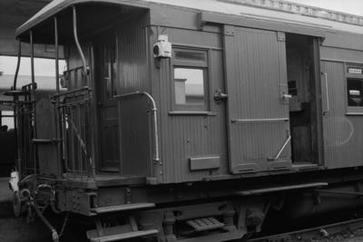 Photograph of carriage AF 1047