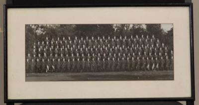 No. 11 OTU, Westcott, May 1945, instructors