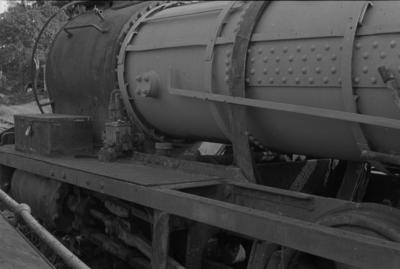 Photograph of L type locomotive