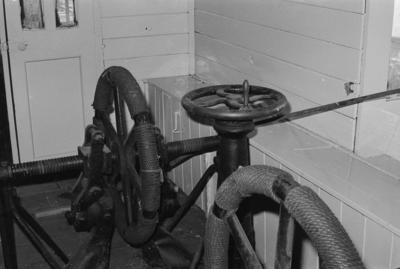Photograph of Fell guard's van No 210