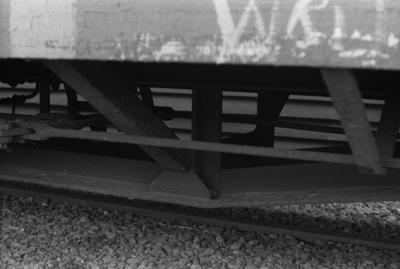 Photograph of VB cool wagon