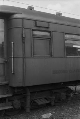 Photograph of carriage AA 1688