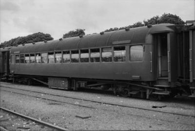 Photograph of carriage A 1896