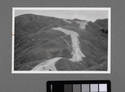 [Photographs relating to the Tongariro Power Development]