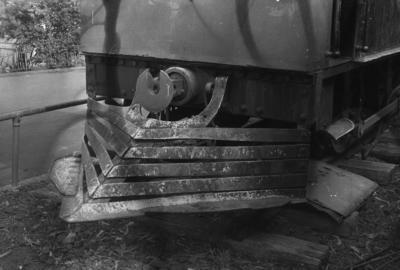 Photograph of locomotive D 170