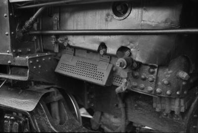 Photograph of locomotive C 864