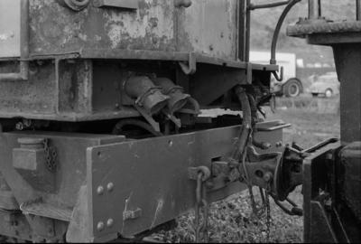Photograph of electric locomotive EO 3
