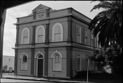 Photograph of Dargaville Club