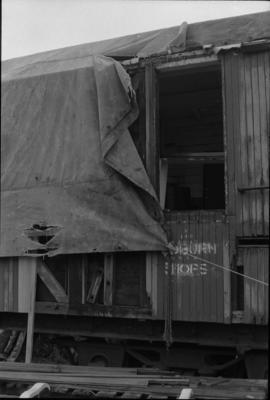 Photograph of wagon Z 36