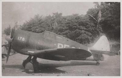 [A46-178 CAC Boomerang photograph]; John Page; 20th Century