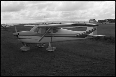 BPO [ZK-BPO Cessna 150]