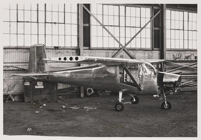 [ZK-BVZ Cessna 150 photograph]