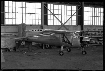 BVZ 7.11.71 Taieri [ZK-BVZ Cessna 150]