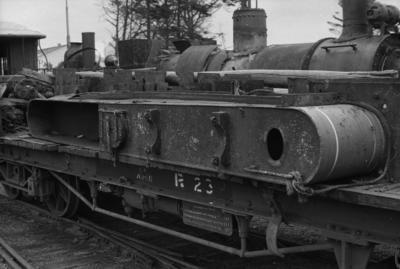 Photograph of wagon R 23