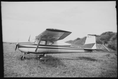 BWI 7.3.701 Wanganui [ZK-BWI Cessna 150]