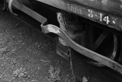 Photograph of wagon M 279