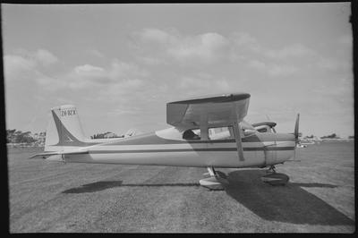 620 Tauranga 22.2.69 [ZK-BZX Cessna 150]