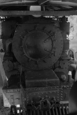 Photograph of locomotive BB 144