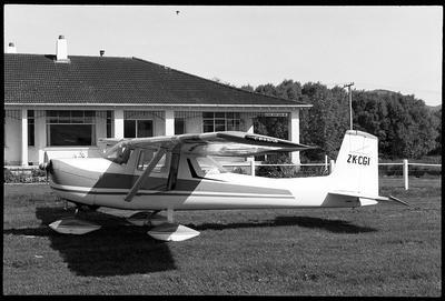 CGI 2.11.74 Taieri [ZK-CGI Cessna 150D]