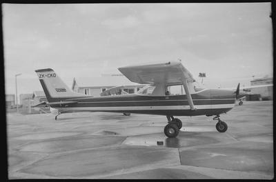 620 Chch 17.4.68 [ZK-CKQ Cessna 150H]