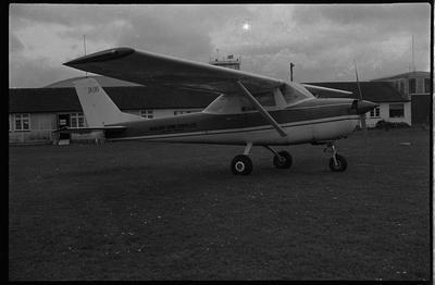 12 Ardmore 22.9.68 [ZK-CKS Cessna 150F]