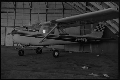 [ZK-CKW Cessna 150F negative 23]