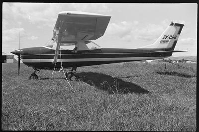 6a Ardmore 23.2.69 [ZK-CSG Cessna 150H]