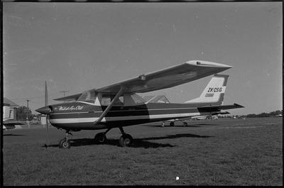 2/35m 6.3.71 Rukuhia [ZK-CSG Cessna 150H]