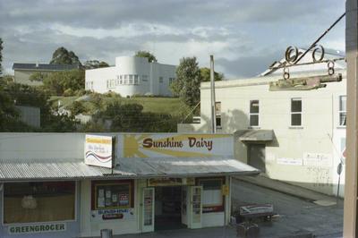 Photograph of Kawakawa dairy