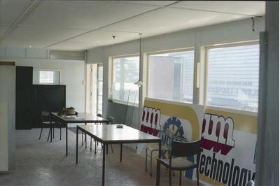 Photograph of MOTAT lunchroom interior