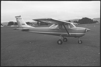 11a Ardmore 4.5.68 [ZK-CTD Cessna 150H]