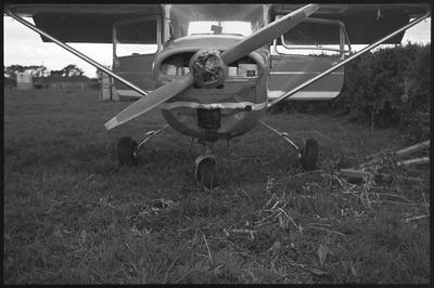 4a Ardmore 31.10.69 [ZK-CTD Cessna 150H]
