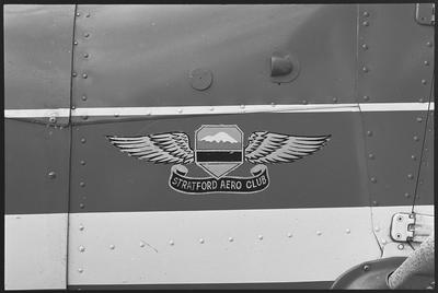 CTG 6.4.75 Stratford [ZK-CTG Cessna 150H]