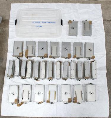 Parts [Qeleq Stock Feeding Machine]; Qeleq; QELEQ Limited
