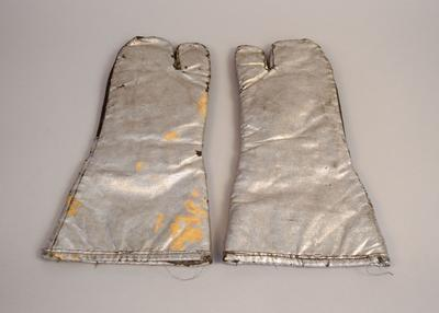 Close Proximity Gloves [Fire Service]