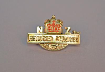 Badge [RSA]