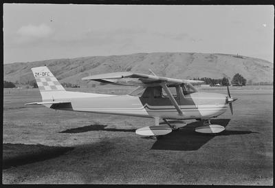 DFE [ZK-DFE Cessna A150L Aerobat]
