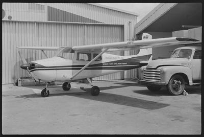 20 Ardmore 2.2.69 [ZK-BVP Cessna 172]