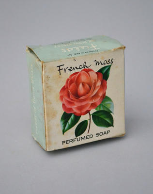 Soap [French Moss]