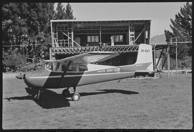 BVP 2.4.72 Q'town [ZK-BVP Cessna 172]