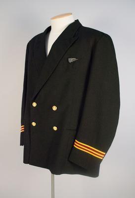 Uniform Jacket [Air New Zealand]