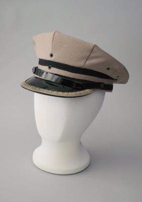 Uniform Cap [Auckland Harbour Bridge Authority Supervisor]