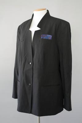 Uniform Jacket [Qantas New Zealand]