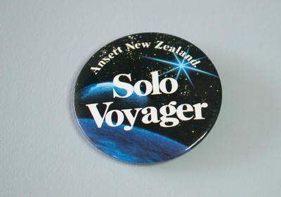 Badge [Ansett New Zealand]